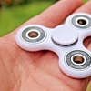 Premium Fidget Spinner Anti-Stress Toy (1-, 2-, or 3-Pack)