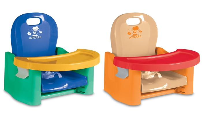 Alzatina sedia per bambini joycare groupon goods