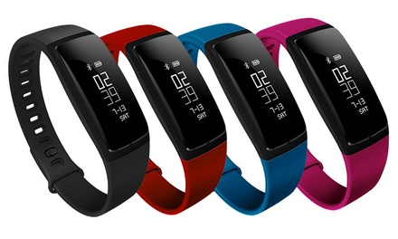 V07S Fitness Activity Tracker: One ($34) or Two ($59.95)