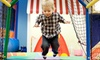 PlayHappy Café - Alderwood Manor: Unlimited Play Admission for Two or Four, Valid Any Day at PlayHappy Cafe (Up to 33% Off)
