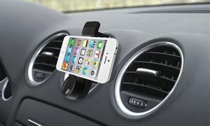 Set support smartphone voiture