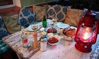 Ganztägiges Frühstück nach Wahl für 2 oder 4 Personen im Alleecafe 7 (bis zu 51% sparen*)