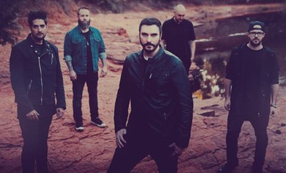 image for Breaking Benjamin and Five Finger Death Punch on August 28 at 7 p.m.