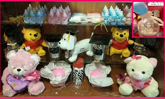 KYS Gifts & Balloons - Kissimmee: Up to 50% Off Gifts and balloon Arrangements  at KYS Gifts & Balloons