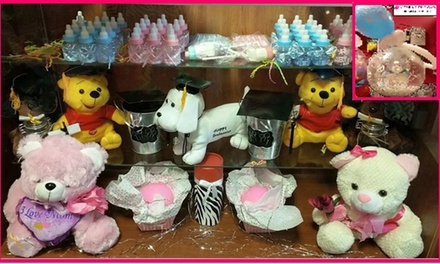 Up to 50% Off Gifts and balloon Arrangements  at KYS Gifts & Balloons