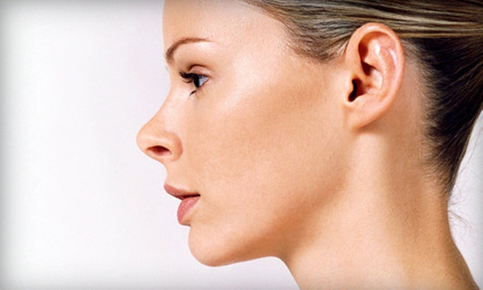 Longwood Healing Center and Spa - Longwood: One or Three ReFirme Skin-Tightening Treatments for the Face or Neck at Longwood Healing Center and Spa (Up to 88% Off)