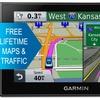 Garmin nüvi 2589LMT GPS with Lifetime Maps and Traffic