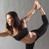 78% Off Hot Yoga at Santa Anita Hot Yoga Studio