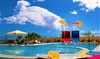 Calabria 4*: camera, colazione/mezza pensione, piscina e area fitness