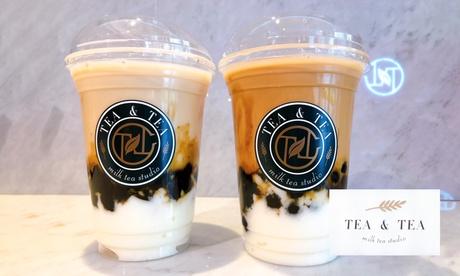 Tea And Tea 表参道店