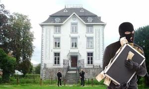Hostage Escape : Ontsnap aan een gijzeling: Hostage Escape voor 1-20 personen in Maastricht