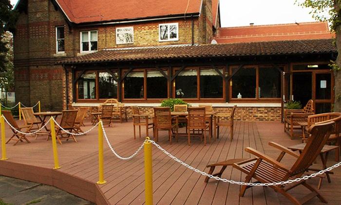 Rivenhall Hotel Reviews