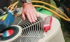 Quality Air Plus LLC - Tampa Bay Area: $44 for a Full Air Conditioning Diagnosis at Quality Air Plus LLC ($80 Value)