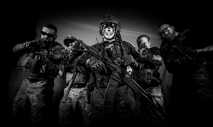 Apocalypse Vegas: The Special Ops Experience - Up To 46% Off