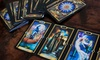 PSYCHIC READINGS & ASTROLOGY: $20 for $45 Worth of Services — PSYCHIC READINGS & ASTROLOGY