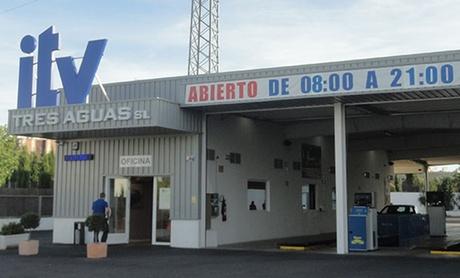 ITV con tasas incluidas desde 25,95 € en ITV Tres Aguas Alcorcón