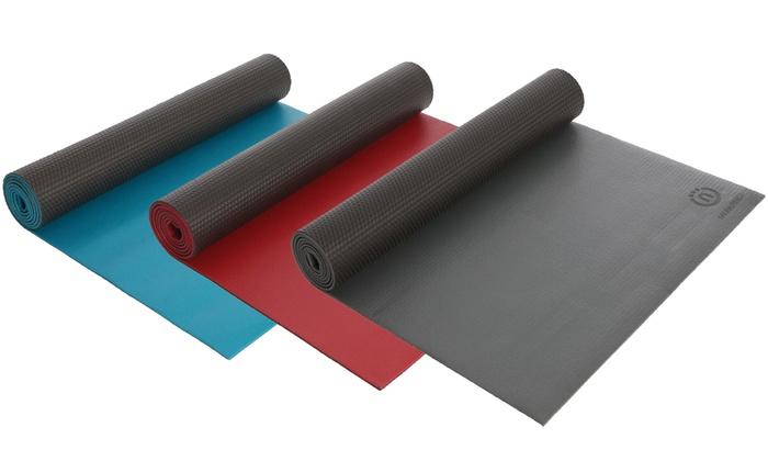 Natural Fitness Premium Warrior Yoga Mat