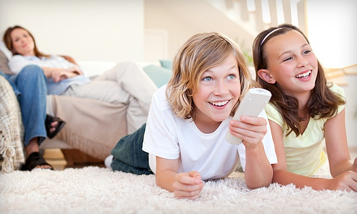 Climate Solutions Inc. - Naples: Heater and Air-Conditioner Tune-Up, or Air-Duct Cleaning for a Whole House from Climate Solutions Inc. (Up to 59% Off)