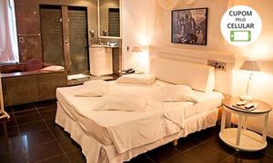 Hotel Sunshine: Período de 24h em uma das suítes disponíveis no Hotel Sunshine – Imbiribeira