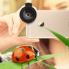 Aduro U-Snap 2-in-1 Wide Angle and Macro Lens