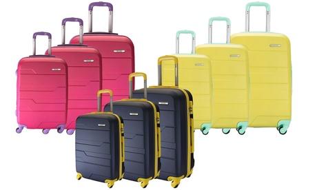 1 o 3 maletas Talento