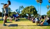 Up to 61% Off at San Diego Core Fitness