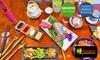 11-Course Japanese Degustation