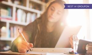 Scrittura per il benessere - Accademia Domani - E-learning : Videocorso di scrittura per il benessere più attestato con Accademia Domani (sconto 93%)