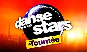 """Cheyenne Productions: 1 place en catégorie au choix pour """"Danse avec les Stars"""", le 24 février 2018 à 20h30 dès 26 € au Zénith de Toulouse"""