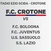 Serie A - FC Crotone