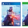 Pre-order: Battlefield V for PlayStation 4 or Xbox One