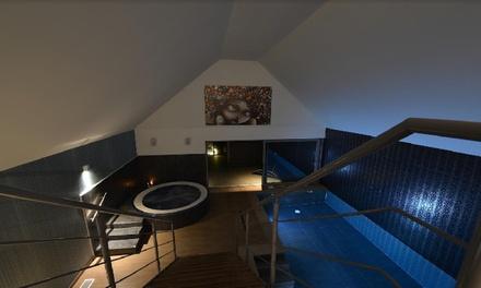 2 ou 3 heures de spa privé avec bouteille de cava à partir de 109,99€ au Spa Di Lusso