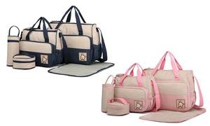 Set de sac à langer pour bébé