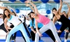 L.E Workout  - Thornton: 5, 10, or 15 Fitness Classes at L.E Workout (Up to 79% Off)
