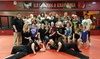 S.i.c.a. Mma And Fitness - Jefferson - Tiger Bend: Four Weeks of Gym Membership at S.I.C.A. MMA and Fitness (69% Off)
