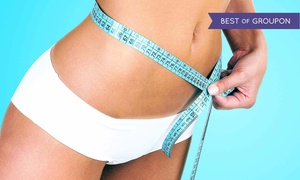 Fresh Shapes by Cavi-Lipo: One, Three, or Six Ultrasonic-Cavitation Sessions at Fresh Shapes by Cavi-Lipo (Up to 80% Off)