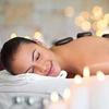 Relaksująco-odprężający masaż