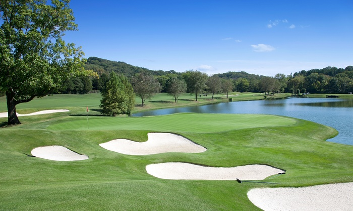 Blue Sky Media - The Golf Club at Champions Circle: $59 for a VIP Golf Pass for The Golf Club at Champions Circle ($199 Value)