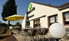 Limoges : 1 à 3 nuits avec parking, pdj et dîner en option