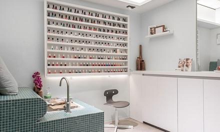Spa manicure en/of spa pedicure deluxe van 45 minuten bij Jenny Gloss in Amstelveen