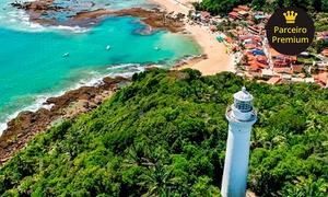 Axé Bahia Agência de Viagens e Turismo ME: Passeio ao Morro de São Paulo com saída de Salvador