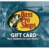 $25 Voucher to Bass Pro Shops + $5 Back in Groupon Bucks