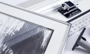 Blackbird Framing: $20 Off Purchase Of $50 or More at Blackbird Framing