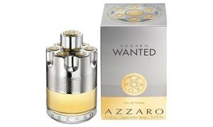 EDT Wanted Azzaro 100ml