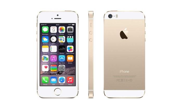 Iphone S Reacondicionado Groupon