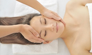 Mad Lillies Salon: Dermalogica facial pamper packages at Mad Lillies Salon (Up to 71% Off)