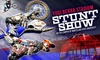 Cycle Circus FMX/BMX Stunt Show –Up to 42% Off