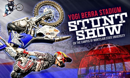 Cycle Circus FMX/BMX Stunt Show on July 26 or 27