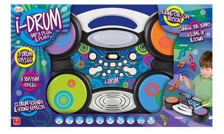 Toyrific i-Drum MP3 Plug & Play 35,99 € -Spielzeug und spiele – musikspielzeug
