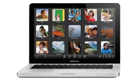 Apple Macbook MD313LL reacondicionado con procesador Intel Core i5 (envío gratuito)